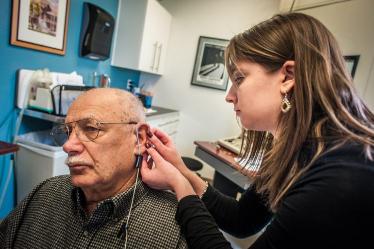 Help for Your Hearing