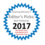 2017 Editor's Pick